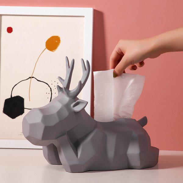 1JC21003 Rabbit Tissue Box Online Sale (5)
