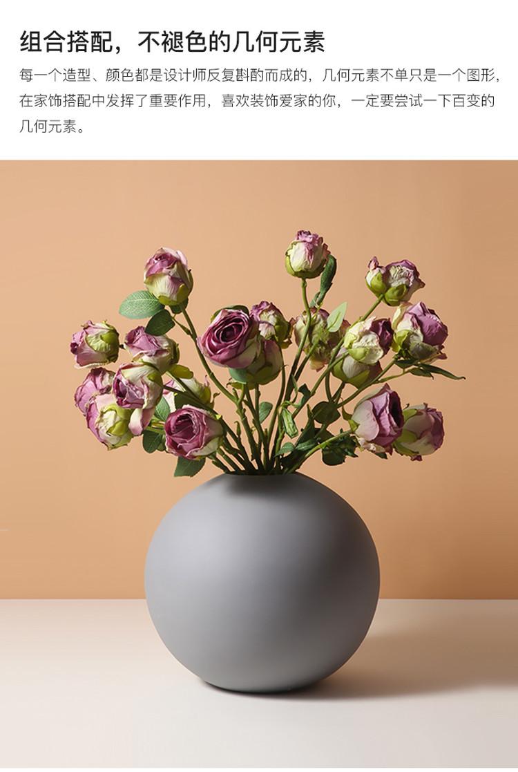 1JC21004 Cooee Ball Vase China Maker (11)