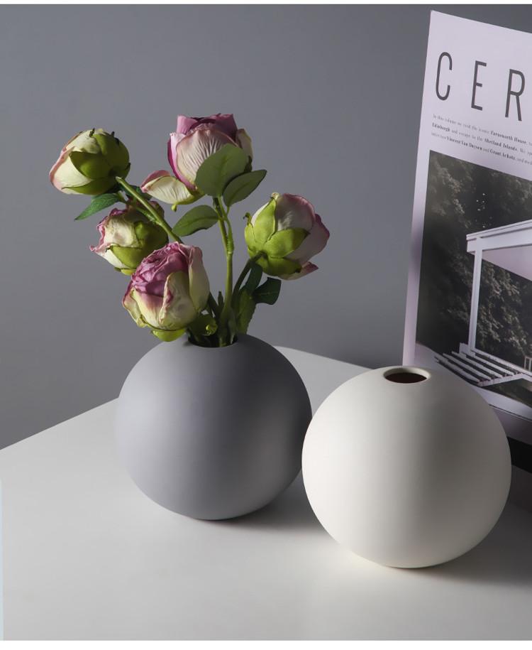 1JC21004 Cooee Ball Vase China Maker (16)