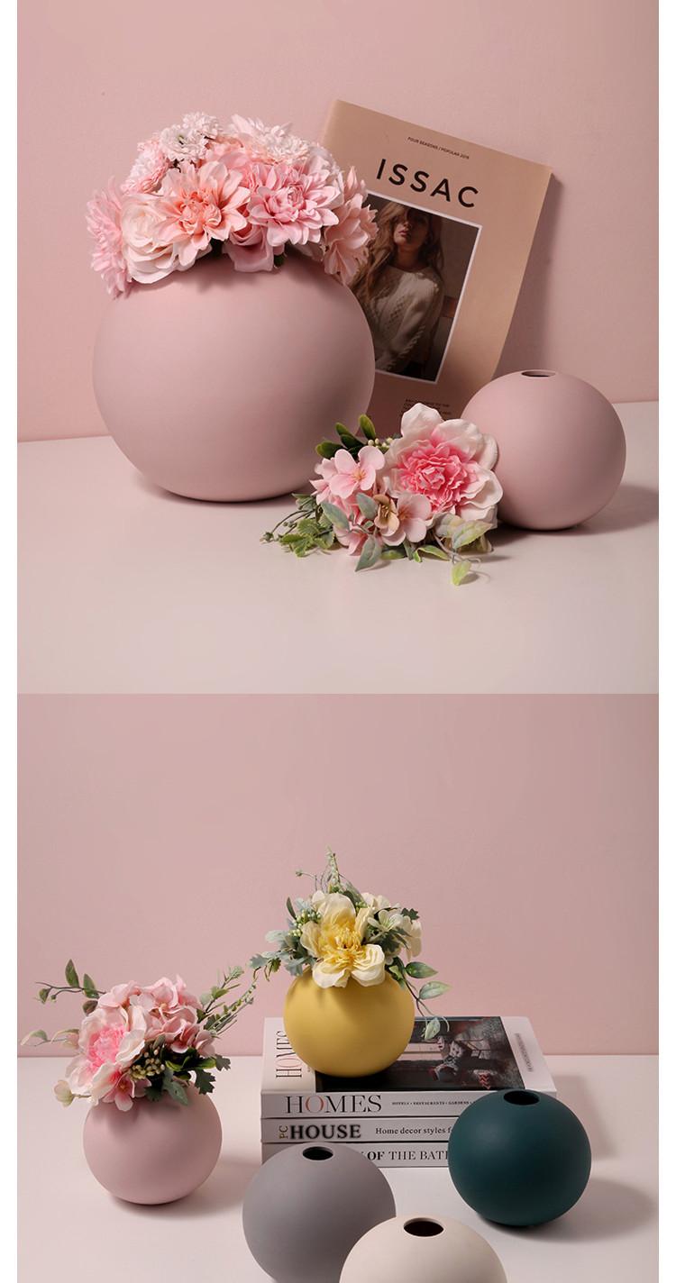 1JC21004 Cooee Ball Vase China Maker (19)