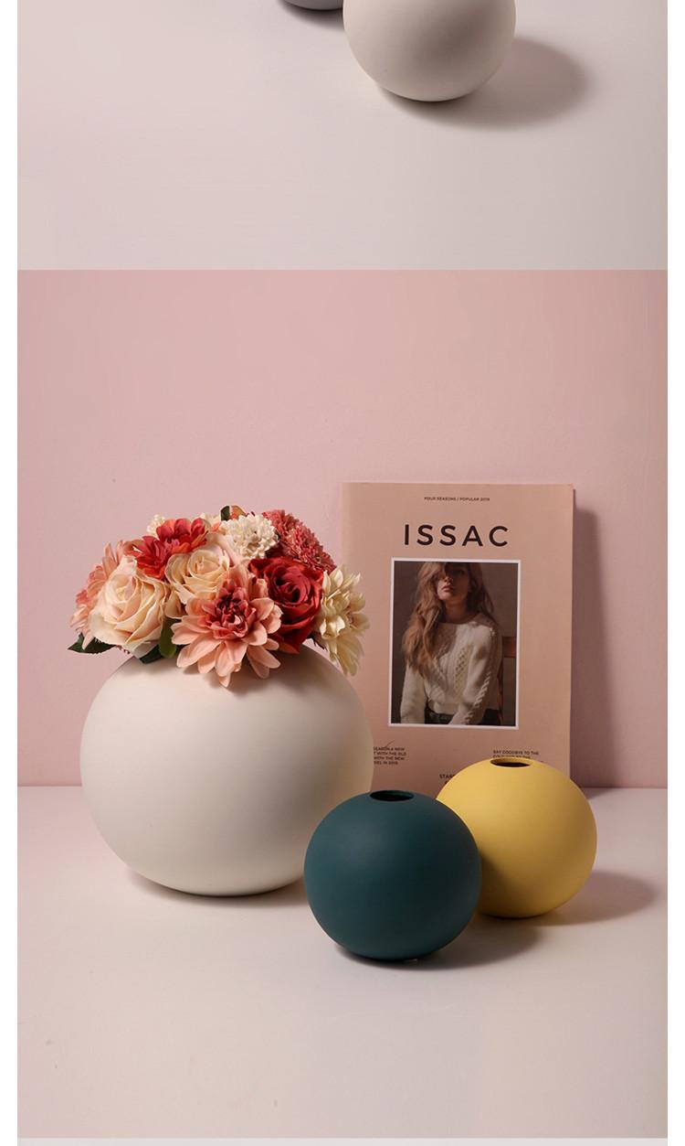 1JC21004 Cooee Ball Vase China Maker (20)