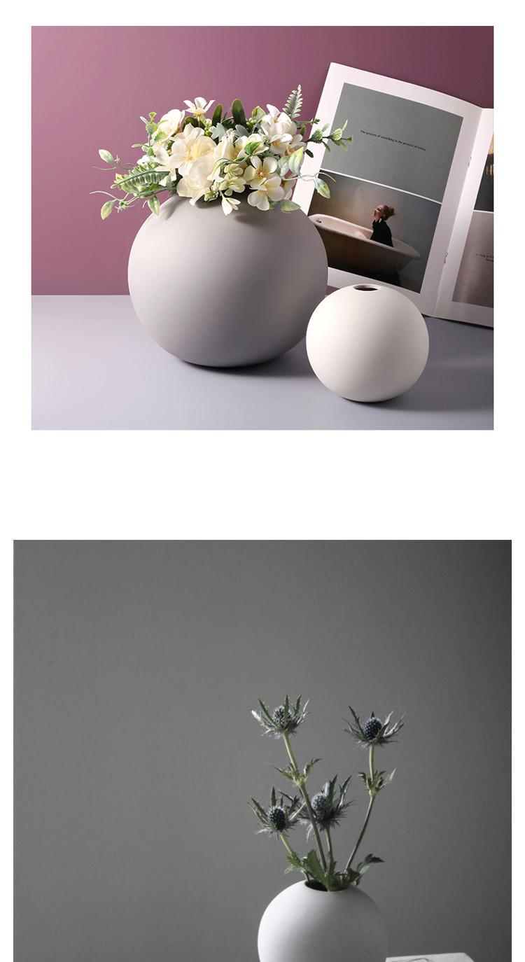 1JC21004 Cooee Ball Vase China Maker (24)
