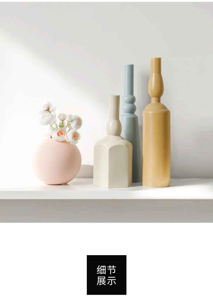 1JC21004 Cooee Ball Vase China Maker (30)
