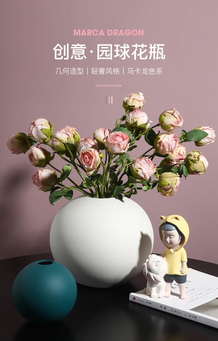 1JC21004 Cooee Ball Vase China Maker (6)