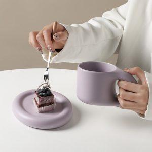 1JC21005 Tasse à café et soucoupe (2)