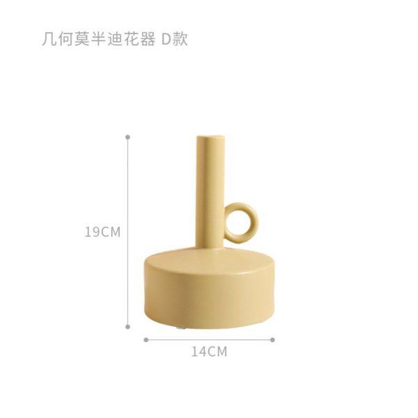 1JC21032 Cute Small Vase China Maker (18)
