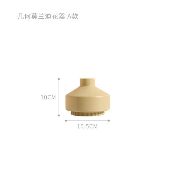 1JC21032 Cute Small Vase China Maker (19)