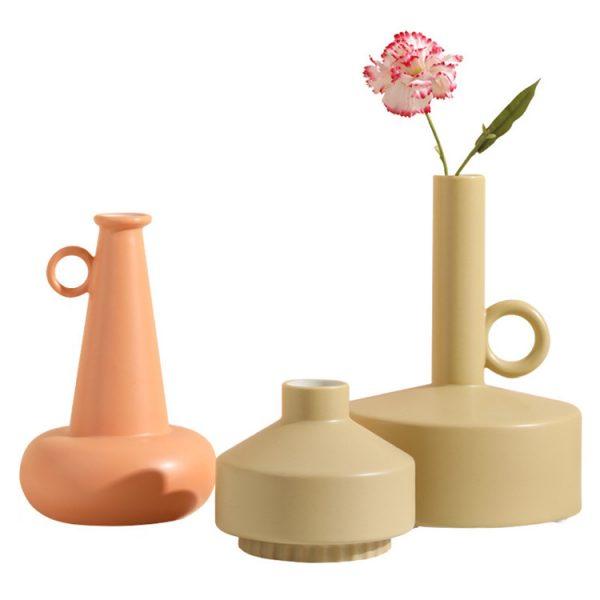 1JC21032 Cute Small Vase China Maker (3)