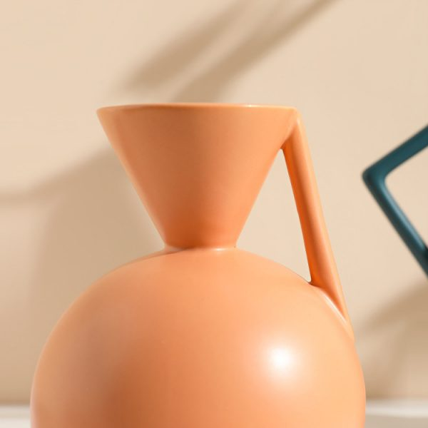 1JC21032 Cute Small Vase China Maker (5)