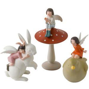 1JC21033 Resin Angels Statues Online Sale (3)