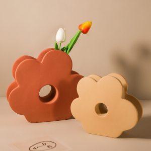 1JC21036 Flower Shape Vase Online Sale (3)