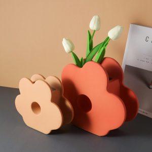 1JC21036 Flower Shape Vase Online Sale (4)
