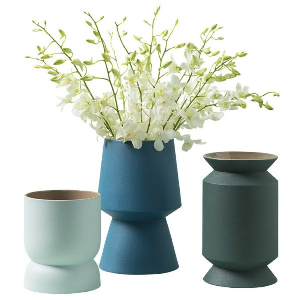 1JC21043 Ceramic Floral Containers Maker (1)