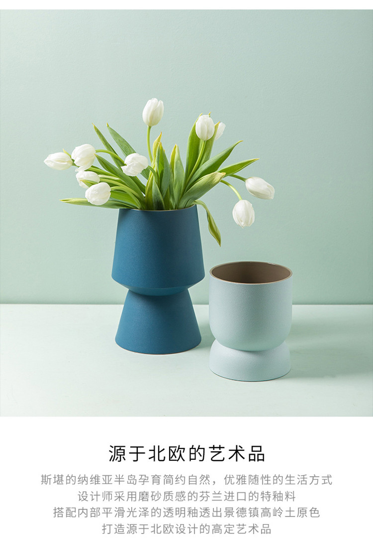 1JC21043 Ceramic Floral Containers Maker (13)