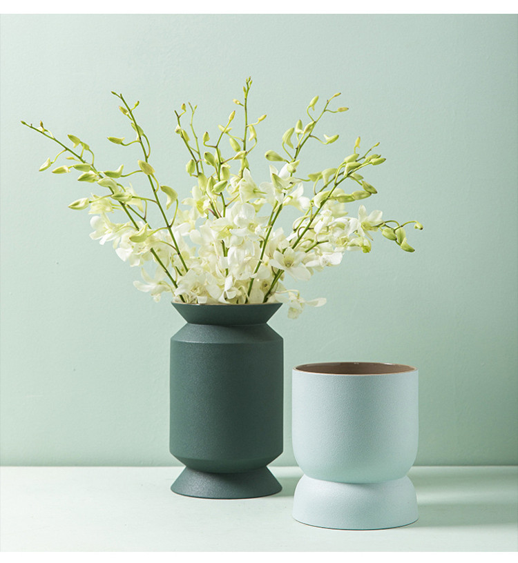 1JC21043 Ceramic Floral Containers Maker (14)