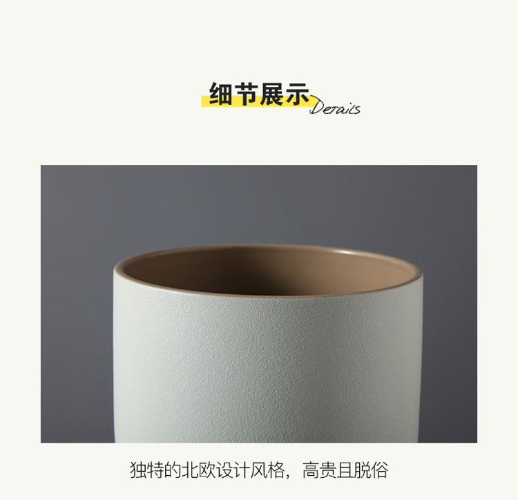 1JC21043 Ceramic Floral Containers Maker (22)