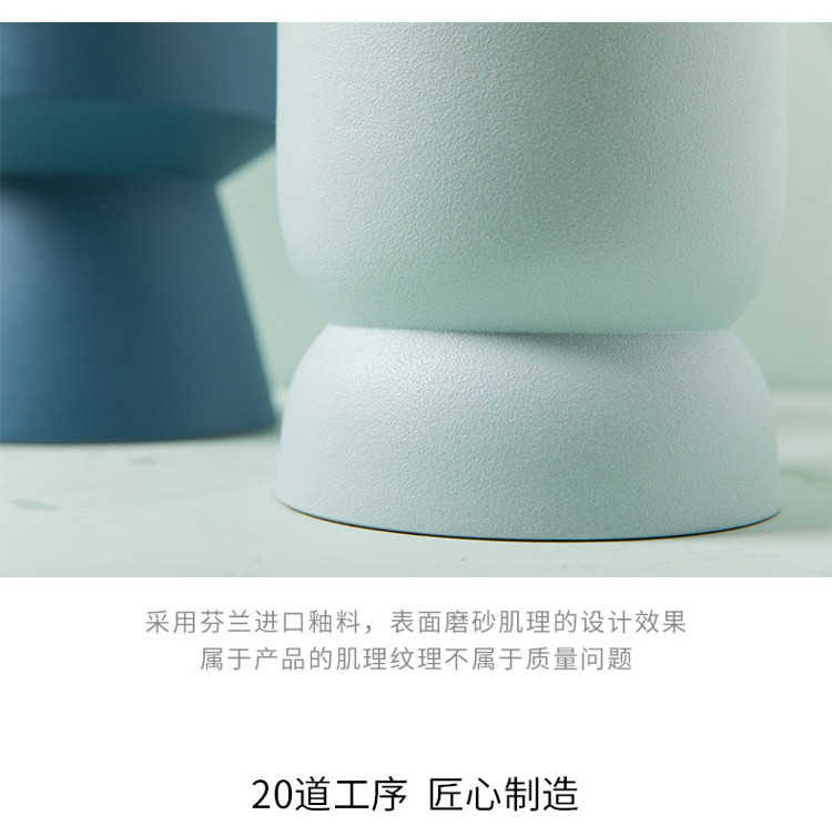 1JC21043 Ceramic Floral Containers Maker (24)
