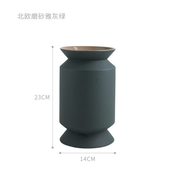 1JC21043 Ceramic Floral Containers Maker (27)