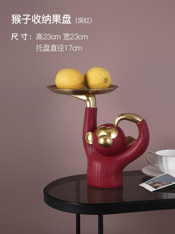 1JC21074 BD Barcelona Monkey Table Sale (17)