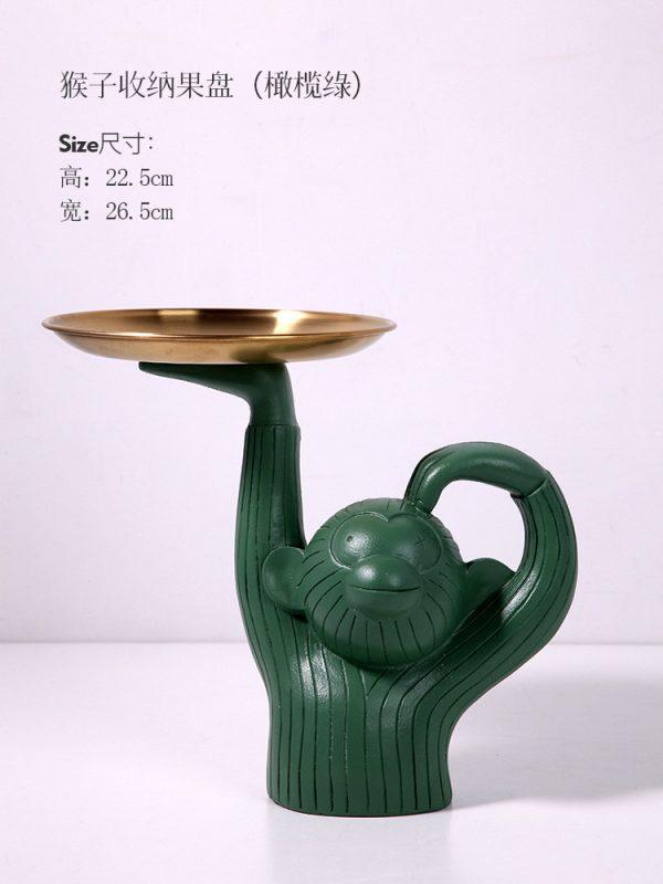 1JC21074 BD Barcelona Monkey Table Sale (20)