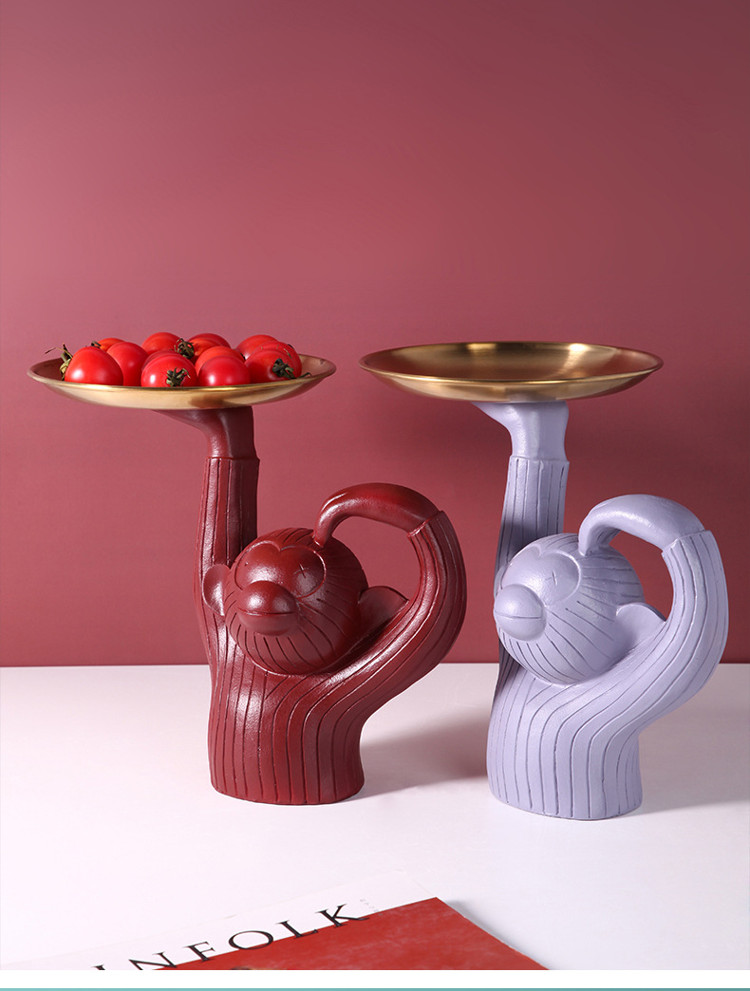 1JC21074 BD Barcelona Monkey Table Sale (6)