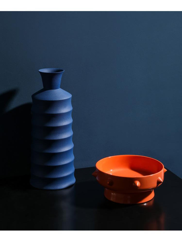 1JC21076 Nordic Ceramic Vase China Maker Sale (11)