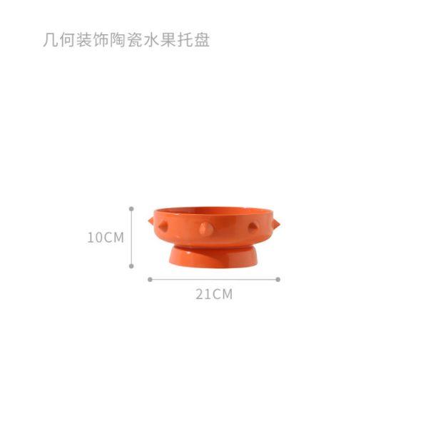 1JC21076 Nordic Ceramic Vase China Maker Sale (16)