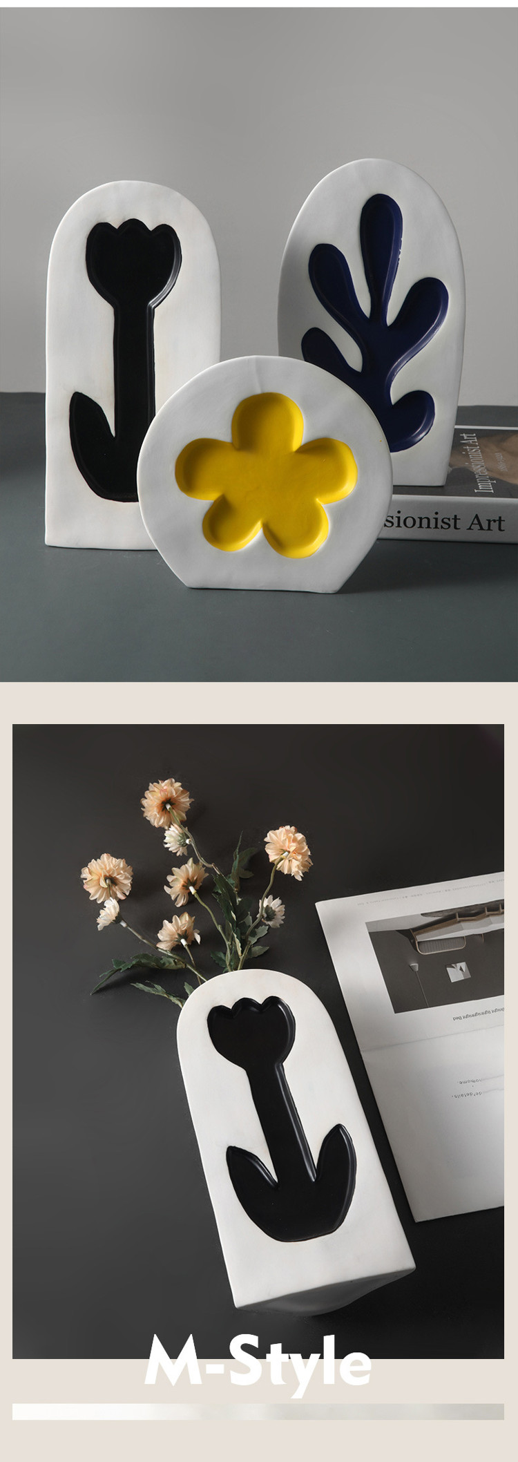 1JC21080 Instagram Vase New Trend Online Sale (11)
