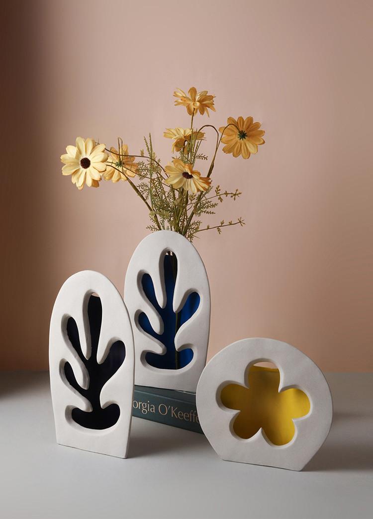 1JC21080 Instagram Vase New Trend Online Sale (12)