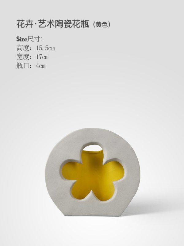 1JC21080 Instagram Vase New Trend Online Sale (25)