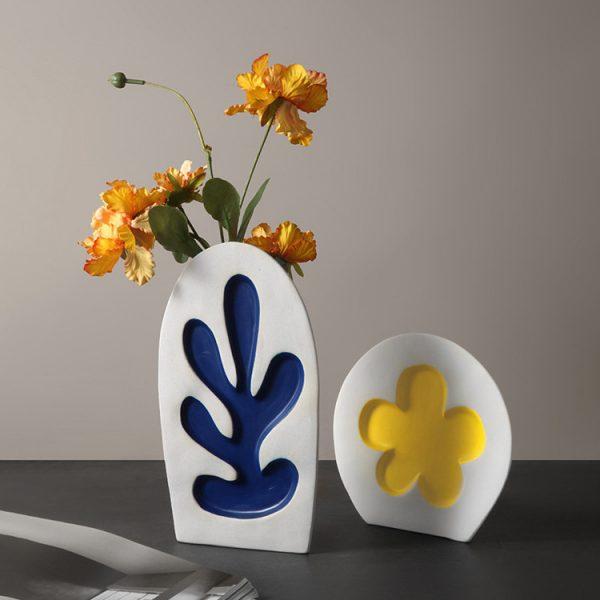 1JC21080 Instagram Vase New Trend Online Sale (3)