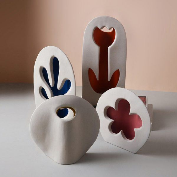 1JC21080 Instagram Vase New Trend Online Sale (4)