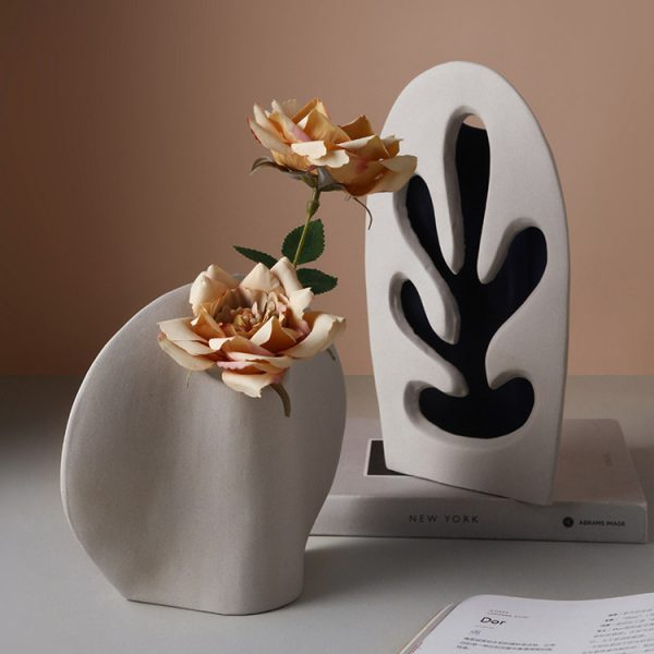1JC21080 Instagram Vase New Trend Online Sale (5)