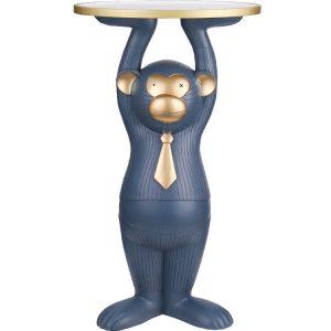1L610003 Monkey Side Table Factory Sale (13)
