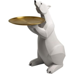 1L610024 Polar Bear Side Table Online Sale (18)