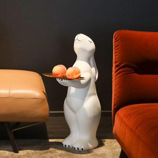 1L610028 Rabbit Coffee Table Online Sale (11)
