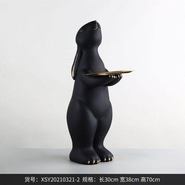 1L610028 Rabbit Coffee Table Online Sale (16)