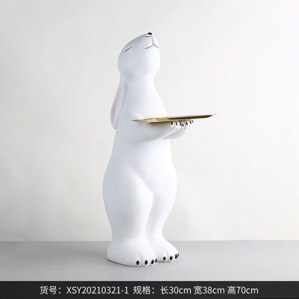 1L610028 Rabbit Coffee Table Online Sale (17)