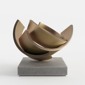1K824001 Contemporary Sculptures For The Home (1)