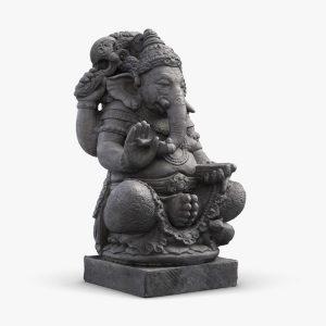 1I805003 Ganesha Statue Online Shopping (1)