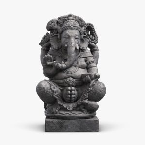 1I805003 Ganesha Statue Online Shopping (10)