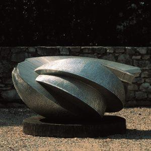 1K907002 Park Skulptura Dušana Džamonje (1)